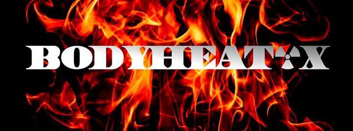 BodyHeatX