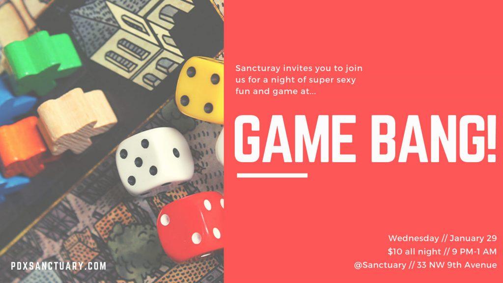 Game Bang!