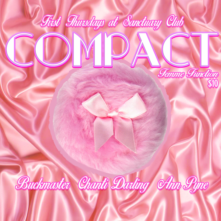 Compact: Femme Dance Party