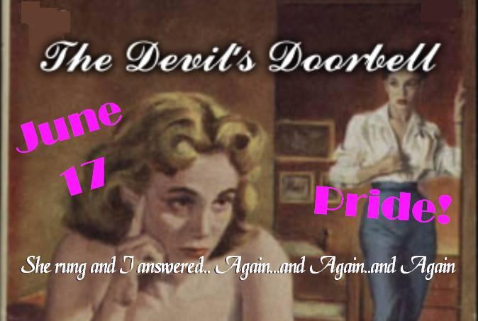 The Devil's Doorbell: Pride!