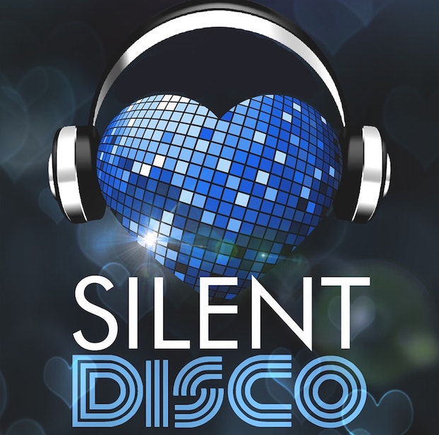 Silent Disco Night