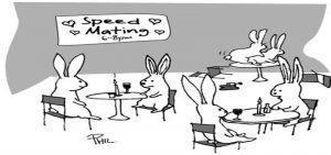 Swingles: Speed Dating