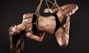 Shibari 101 - SOLD OUT