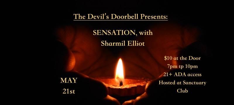Devils Doorbell: Sensations