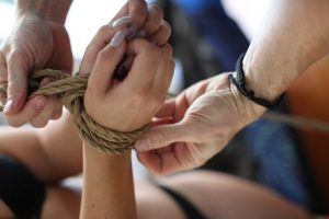 Shibari 101: Rope Bondage for Everyone