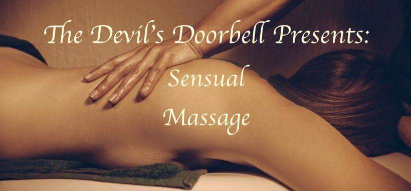 Devil's Doorbell: Sensual Massage